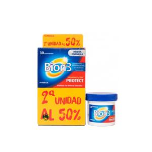 Bion3 protec en Farmacia Pérez