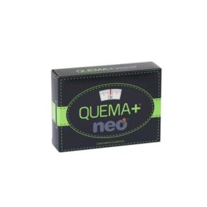 Quema+ neo capsulas Farmacia Pérz