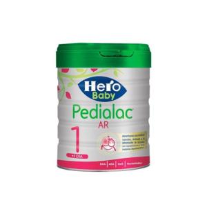 Hero Baby Pedialac AR