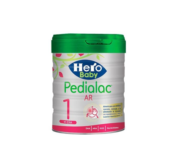 Hero Baby Pedialac AR