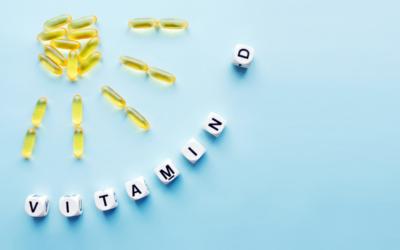 Déficit Vitamina D y Coronavirus