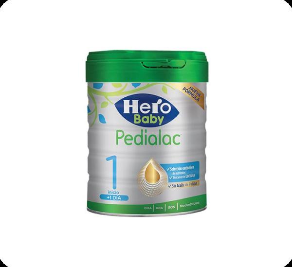Pedialac 1 800gr