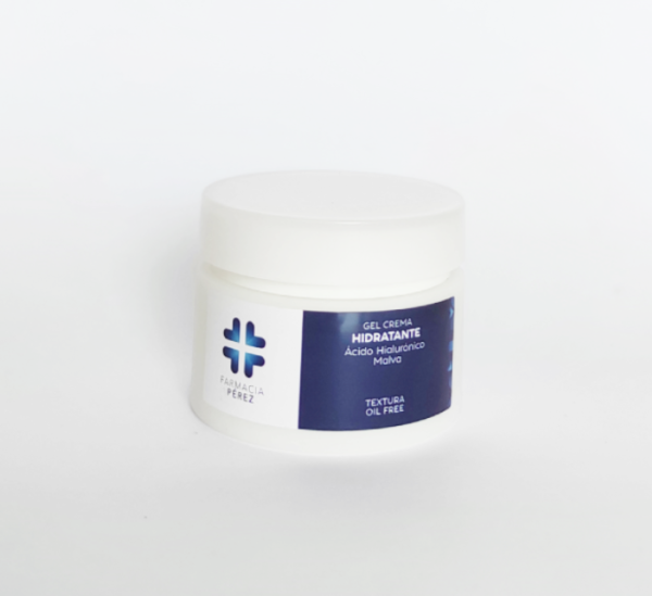 UNIFARCO GEL CREMA HIDRATANTE
