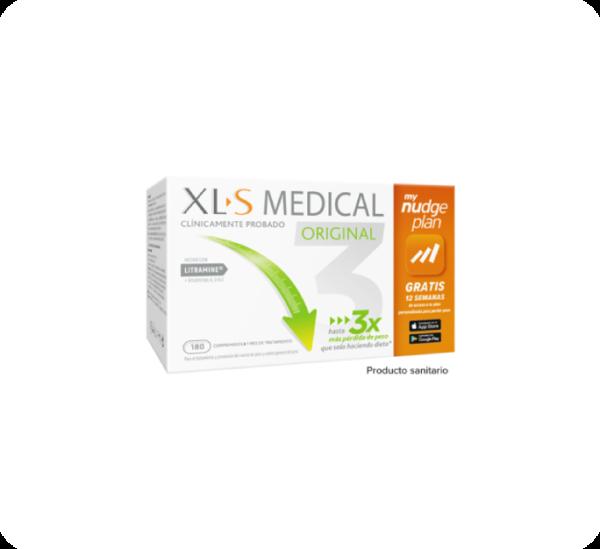 XLS-medical-original-captagrasas-comprimidos