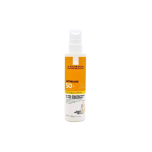 ANTHELIOS 50+ SPRAY INVISIBLE 200 ML