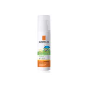 ANTHELIOS BABY SPF50+ LOCION 50 ML