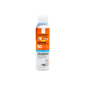 ANTHELIOS DERMO-PEDIATRICS 50+ AEROSOL 125ML