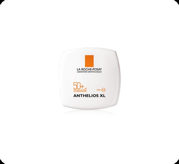 ANTHELIOS XL COMPACT 50+ TONO DORADO
