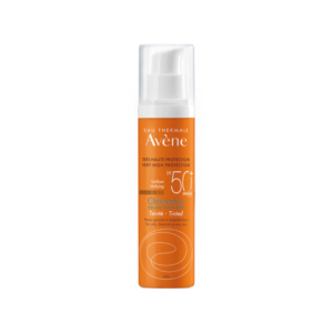 AVENE CLEANANCE SOLAR SPF 50+ MUY ALTA PROTECCION COLOR 50 ML