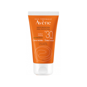 AVENE CREMA COLOR SPF 30 ALTA PROTECCION 50 ML