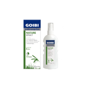 GOIBI ANTIMOSQUITOS NATURE SPRAY 100 ML