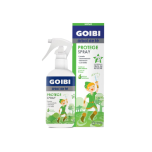 GOIBI ARBOL DE TE SPRAY MANZANA 250 ML