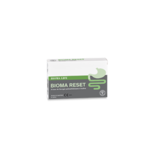 UNIFARCO BIOMA RESET 24 CAPSULAS