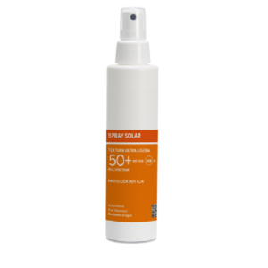UNIFARCO SPRAY SOLAR F50+ 200ML