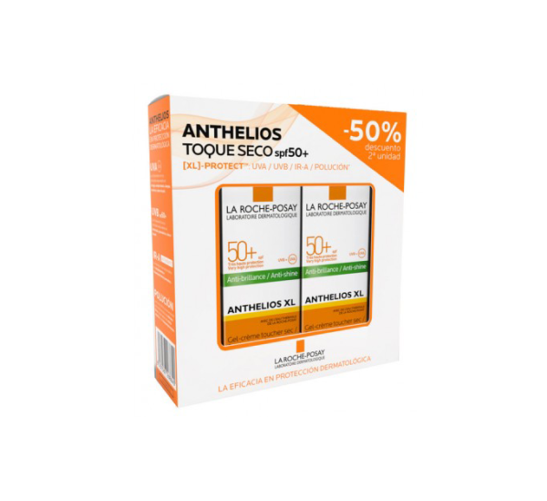 anthelios-pack-toque-seco-spf50-50ml-duplo-2aunidad-al-50