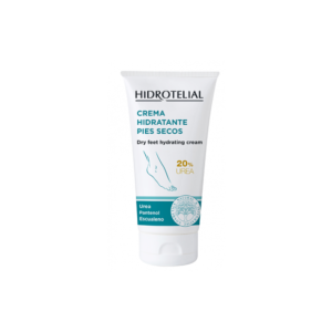 HIDROTELIAL CREMA DE PIES SECOS 75 ML