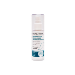 HIDROTELIAL SPRAY PIES 125 ML