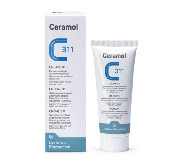 UNIFARCO CERAMOL 311 200ML
