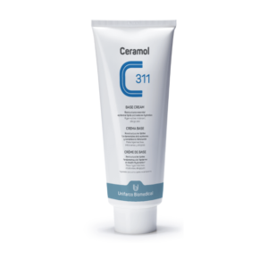 UNIFARCO CERAMOL CREMA BASE HIDRATANTE 400ML