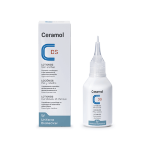 UNIFARCO CERAMOL DS LOCION 50ML
