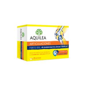 AQUILEA FORTEDOL 30 comprimidos